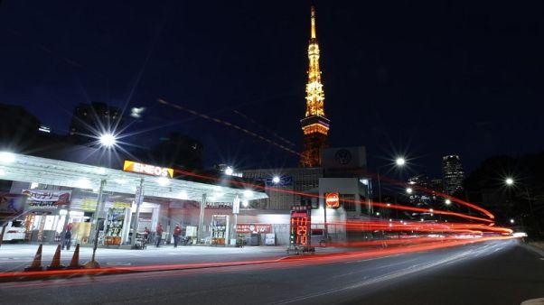 حجم واردات اليابان من الخام ينخفض 0.6% في أبريل