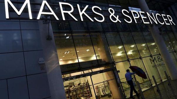 M&S names former Dixons executive Bickerstaffe as non-executive director