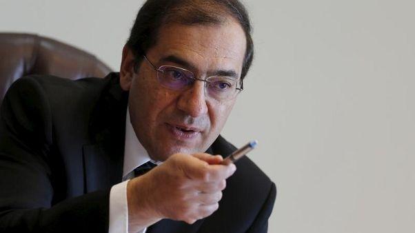 وزير: مصر تعلن عن مزايدتين عالميتين لاستكشاف النفط والغاز في 27 قطاعا