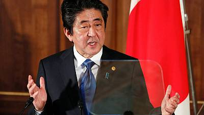 Japan PM Abe: BOJ is guiding policy appropriately