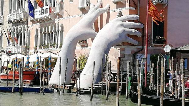 Tangenti, sequestrato hotel a Venezia