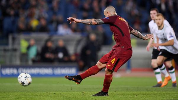 Nainggolan left out of Belgium World Cup squad
