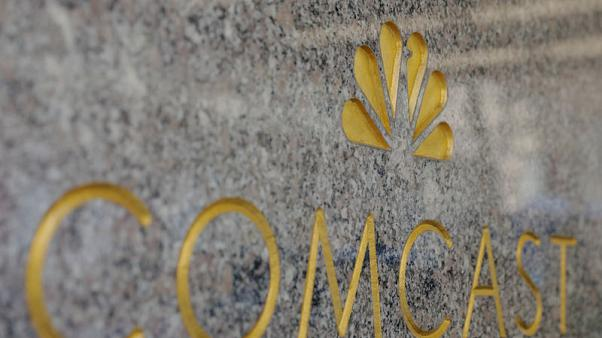 Britain unlikely to investigate Comcast bid for Sky, says minister