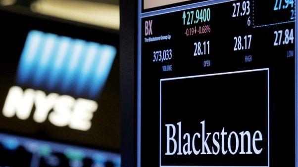 Blackstone to buy LaSalle Hotel for $3.7 billion