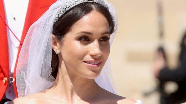 """""""فخورة بإيماني بالمساواة بين الجنسين"""" .. هل تغير ميجان العائلة المالكة؟"""