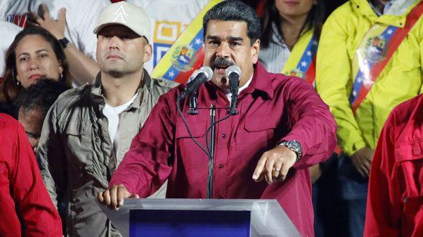"""البرازيل: انتخابات فنزويلا افتقرت إلى """"الشرعية والمصداقية"""""""