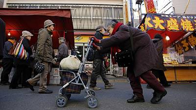 Japan government advisers lay groundwork for more welfare spending