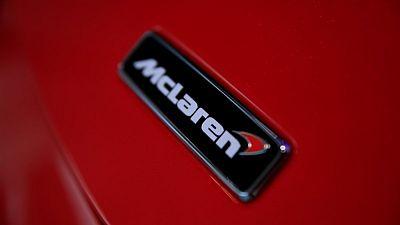 Canadian businessman Latifi buys into McLaren