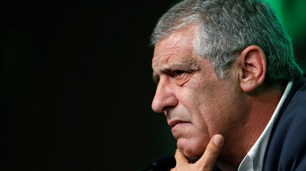 Ageing defence and off-form players are a worry for Portugal