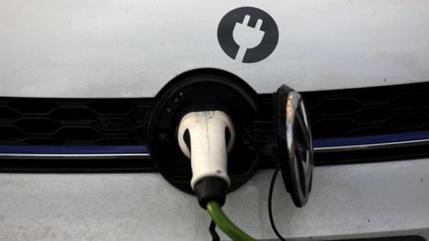 Pivot Power to build British battery network for electric cars