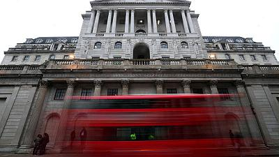 Factbox - How does Britain choose a new Bank of England governor?