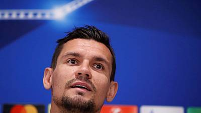 Liverpool's Lovren up for Ronaldo challenge