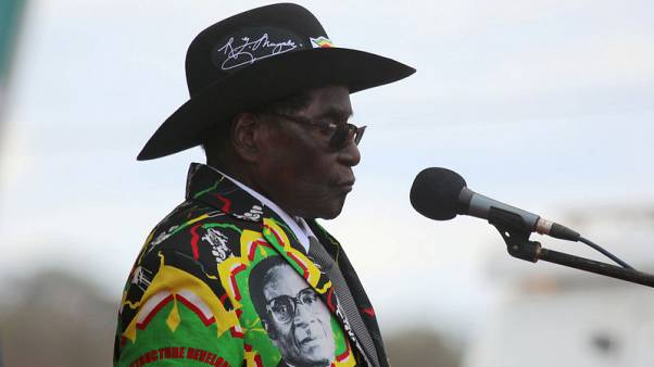 Zimbabwe sets new date for Mugabe hearing, doubts over his appearance