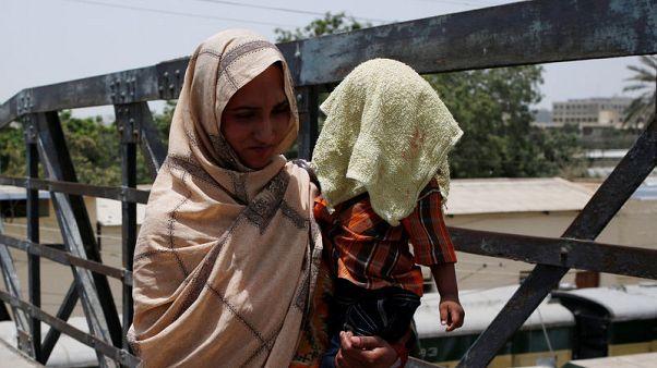 Pakistan heatwave kills 65 people in Karachi - welfare organisation