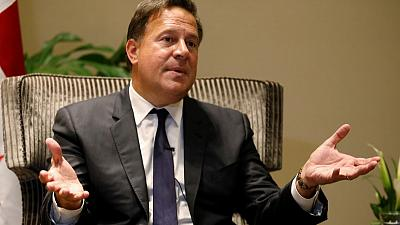 Panama's Varela says 'terrorism' cause of 1994 plane crash