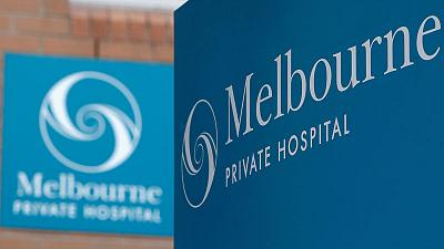 Australia's Healthscope rejects takeover bids in strategy to spur better deal