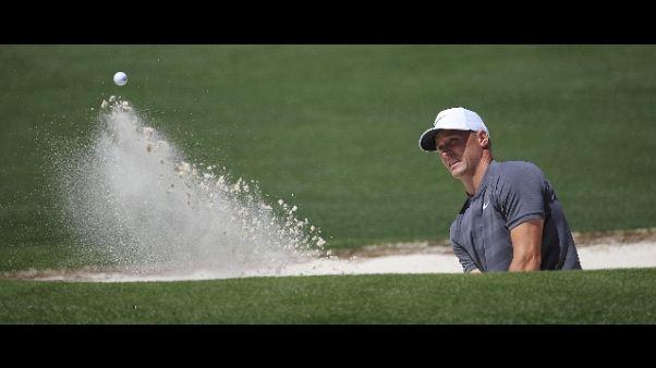 Golf, al via il Bmw Pga con tutti i big