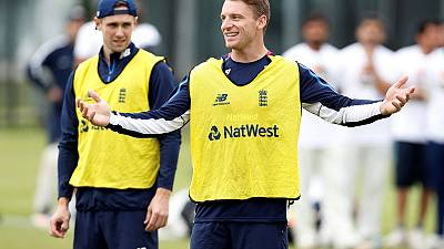 Buttler to maintain attacking approach in Pakistan test