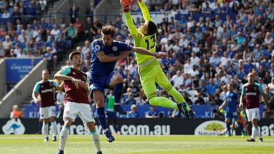 Adrian targets West Ham stay as first-choice goalkeeper