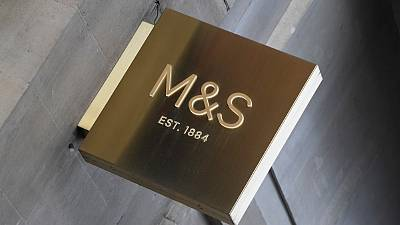 M&S to close 100 UK stores by 2022 as it speeds-up change