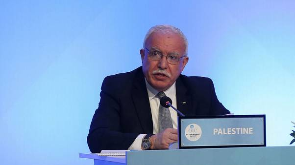 Palestinians ask ICC to investigate alleged Israeli human rights crimes