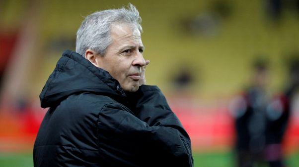 Favre returns to Bundesliga to take over Dortmund