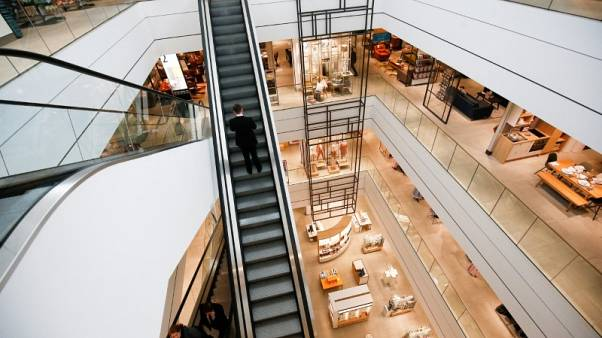 Britons shunned shops to watch royal wedding, says John Lewis