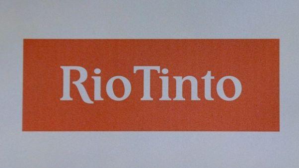 Rio Tinto presses Mongolia to shore up copper investment