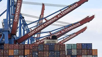 German economy still booming but has lost some momentum - Bundesbank