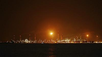 Over $40 million of fuel stolen from Shell refinery, Singapore court documents show