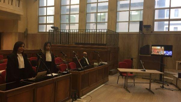 Mesina: confermata condanna a 30 anni