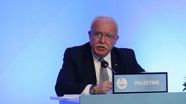 الفلسطينيون يطلبون من الجنائية الدولية تحقيقا كاملا بشأن إسرائيل