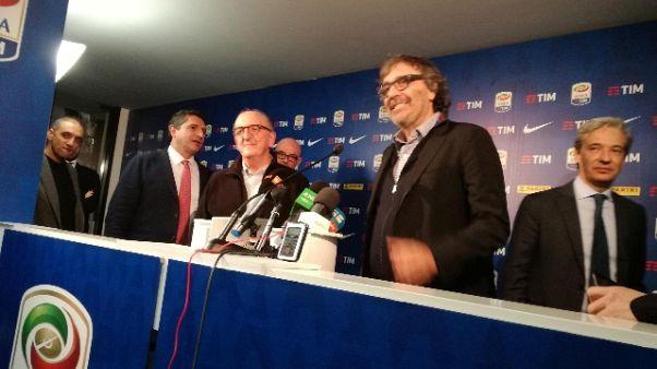 Assemblea Lega A decide su Mediapro