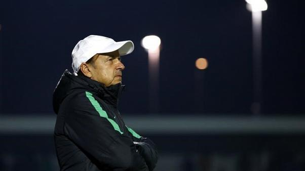 Familiar foe lies in wait for Nigeria at World Cup