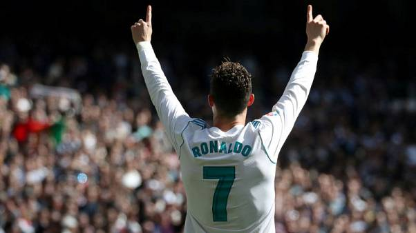 Ronaldo retains top spot as world's most popular athlete - ESPN