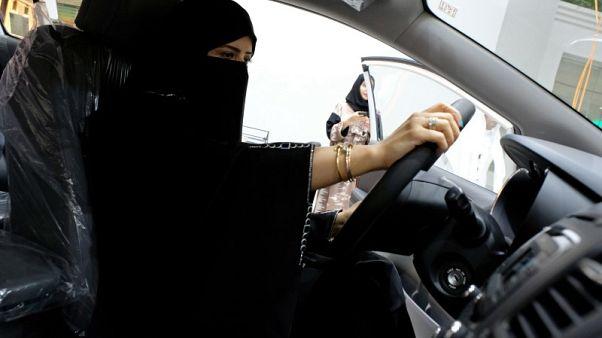 السعودية توسع حملة على ناشطين مؤيدين لحقوق المرأة