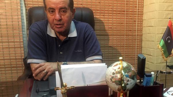 مقابلة-رئيس وزراء سابق يقول ليبيا تواجه خطر التقسيم إذا عجلت بالانتخابات