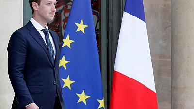 Facebook suggests no compensation for European users affected by data breach
