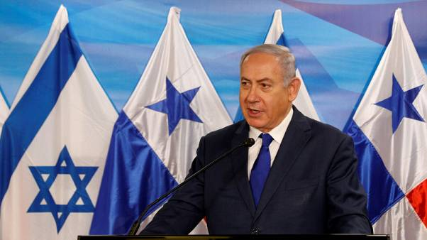 Israeli Security Cabinet convening in underground bunker - media