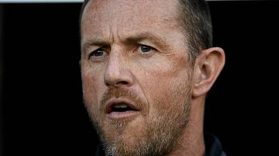 Relegated Stoke appoint Rowett as new manager