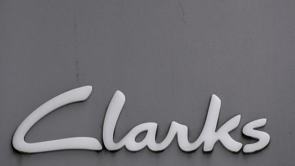Clarks shoes made in Britain after 12-year hiatus