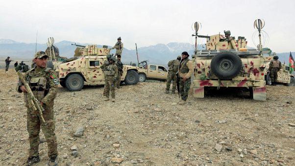 تقرير: مسحوق للعناية بالأطفال يساعد في تمويل الدولة الإسلامية بأفغانستان