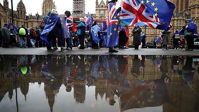 Reuters poll: Britain's Brexit divorce skills get thumbs down - economists