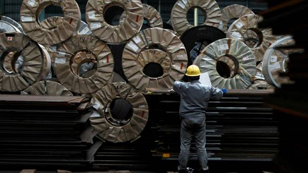 Japan final May PMI confirms slowdown in factory growth
