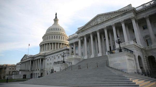 مصادر: الكونجرس الأمريكي سيراجع بيع ذخائر دقيقة التوجيه للسعودية والإمارات