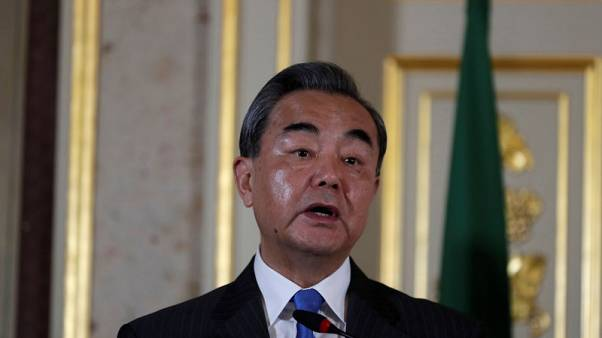 China says eastern European summits are good for EU