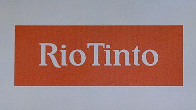 Rio Tinto in talks for $3.5 billion Grasberg copper stake sale