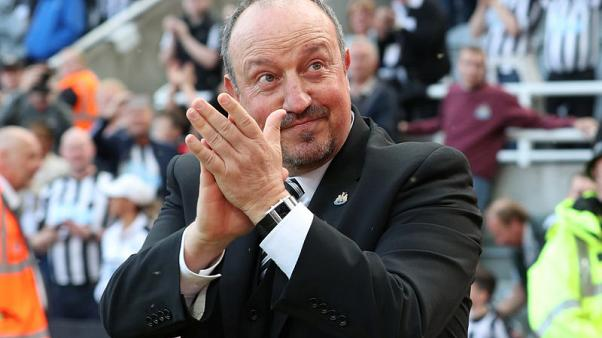 Current Liverpool side better than 2005 champions - Benitez