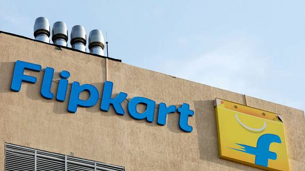 SoftBank to sell Flipkart stake to Walmart, first known Vision Fund divestment