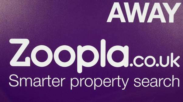 Zoopla's profits rise by a third ahead of Silver Lake deal